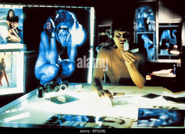 CRAIG SHEFFER SHADOW OF DOUBT (1998) - Stock Image