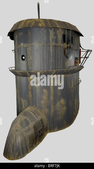 Submarine Conning Tower Stock Photos & Submarine Conning