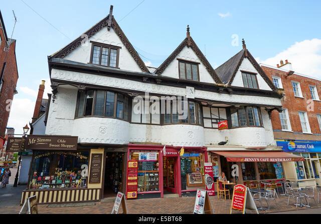 The Cake Shop Banbury