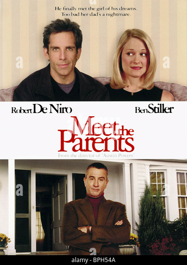 thomas mccarthy meet the parents 2000