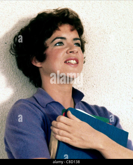 STOCKARD CHANNING GREASE (1978) - Stock Image
