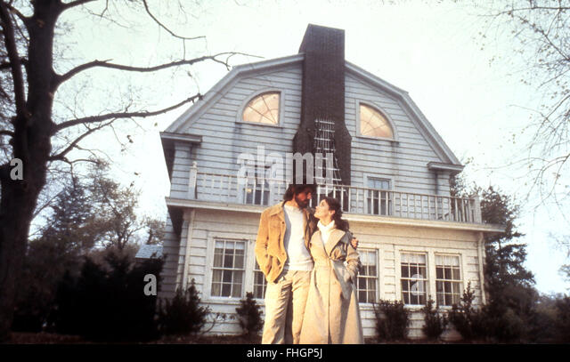 Margot kidder stock photos margot kidder stock images for Amityville la maison du diable streaming