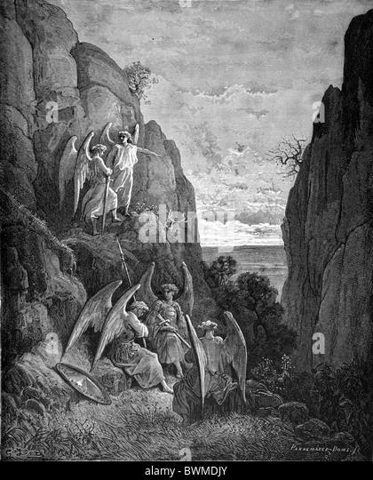 miltons epic poem paradise lost Paradise lost by john milton - full audiobook | greatestaudiobookscom - paradise lost is an epic poem in blank verse by the 17th-century english poet john m.