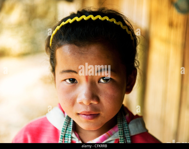 beautiful naked hmong girl from laos