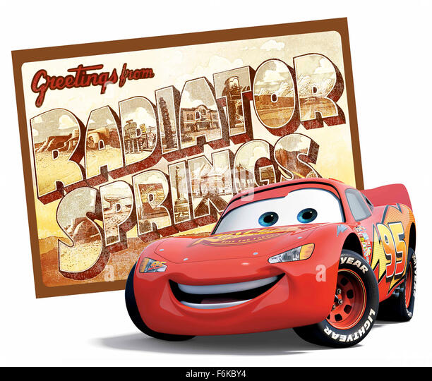 Disney Cars  Release Date Usa