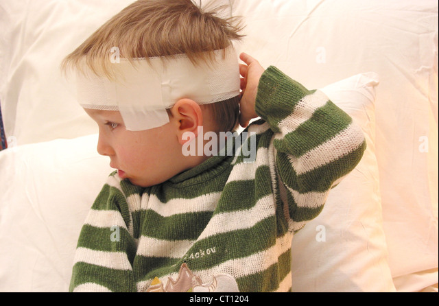 Bandages Heads Stock Photos & Bandages Heads Stock Images ...