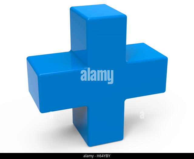 addition sign math cut out stock images amp pictures alamy