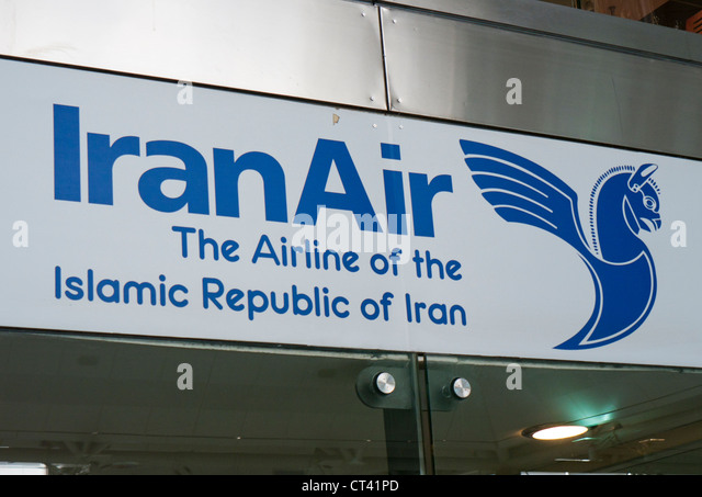 Iranair stock photos iranair stock images alamy - Iran air office in london ...