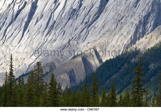 Rocky mountains - Stock-Bilder