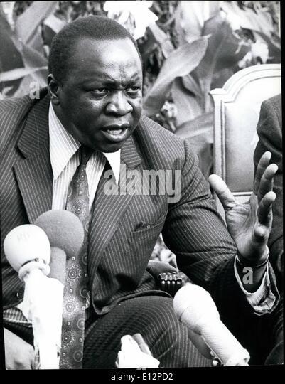 life of idi amin East africa living encyclopedia   of president idi amin from 1971.