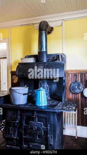 Wood burning stove fire bricks