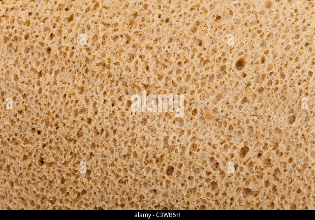 Cake or Bread Texture for background - Stock Image