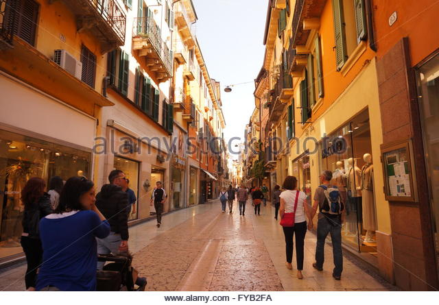 Venice clothing stores