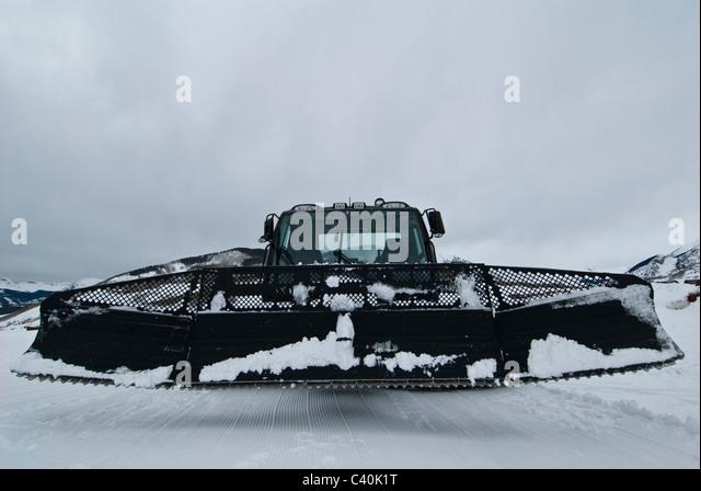 snowcat machine
