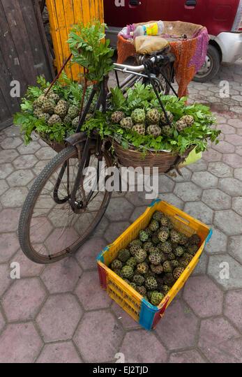 Swedish Food Market Assistant