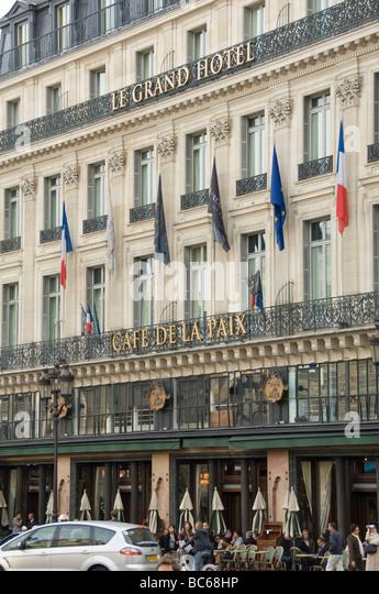 Hotel Cafe De Paris Cabourg