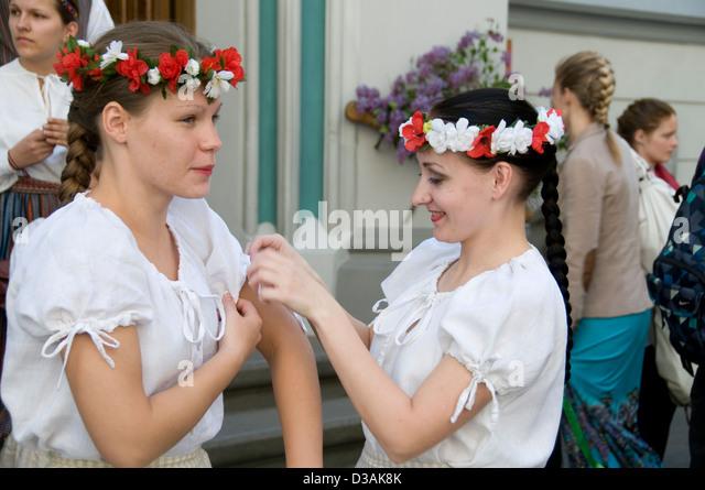 more the latvian women choir ::: Pic Teen Porn