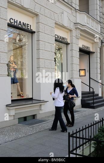 Chanel Berlin capital cities chanel stock photos capital cities chanel stock