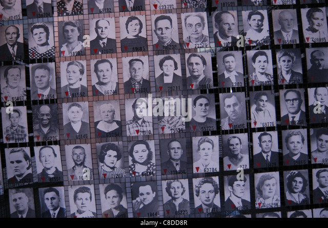 an analysis of auschwitz concentration camp in poland established by the order of himmler Auschwitz, located in poland, was nazi germany's largest and most terrible  it was established by order of himmler on april 27, 1940  at first, it was small because it was a work camp for polish and soviet.