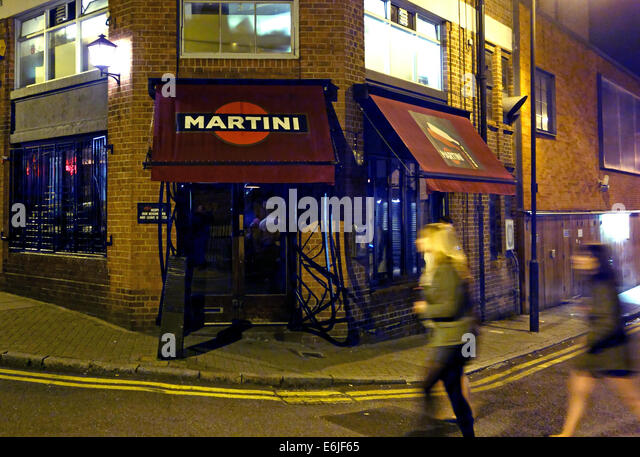 Rooftop Restaurant Near Tottenham Court Road Station