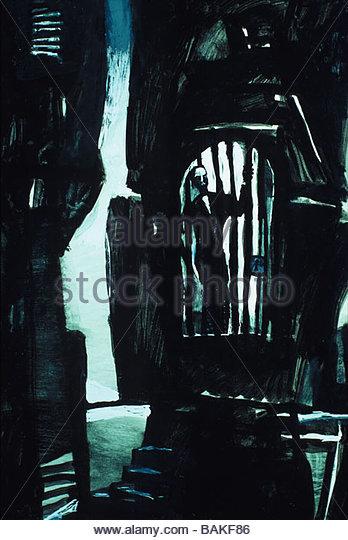 Prison - Stock-Bilder