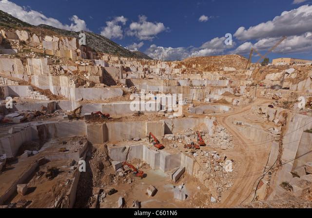 Italy Sardinia - Stock Image