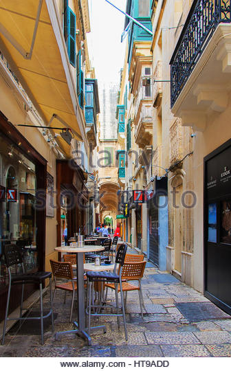 Restaurant Furniture Malta : Malta restaurant stock photos