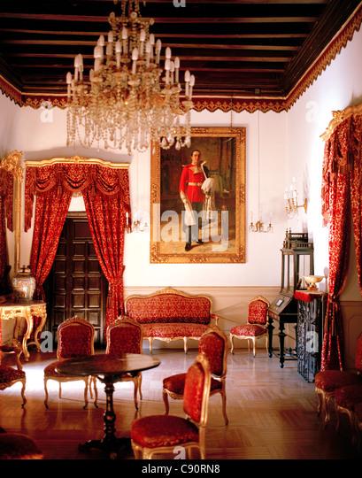 The Hemingway London Private Room