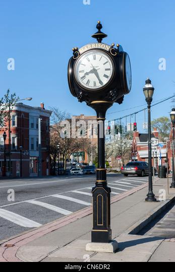 Pedestal Clock Stock Photos Amp Pedestal Clock Stock Images