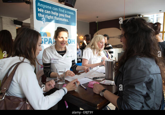 Speed dating london professionals