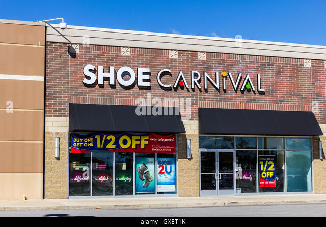 Complete Shoe Carnival in Ohio Store Locator. List of all Shoe Carnival locations in Ohio. Find hours of operation, street address, driving map, and contact information.