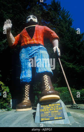 Paul Bunyan Beginnings, the Research