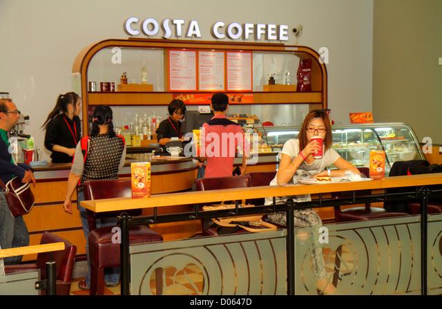 Costa Coffee Stock Photos Amp Costa Coffee Stock Images Alamy