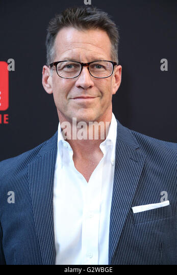 Los Angeles, CA, USA. 2nd June, 2016. 02 June 2016 - Los Angeles, California - James Denton. ''Devious Maids'' - Stock Image