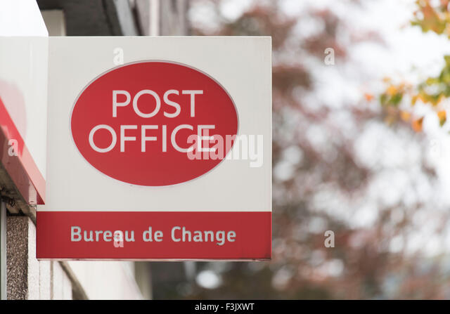 bureau de change money exchange stock photos bureau de change money exchange stock images alamy. Black Bedroom Furniture Sets. Home Design Ideas