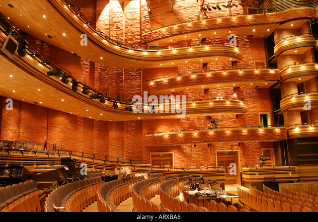 Donald Gordon Theatre Cardiff Seating Plan Tickets To