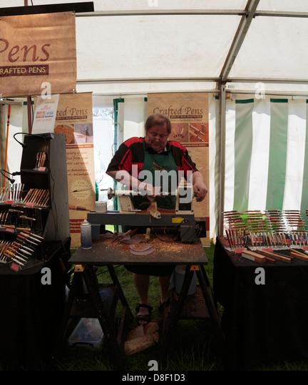 Burghley Christmas Craft Fair
