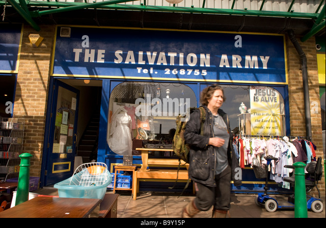 The Salvation Army Thrift Store Long Beach