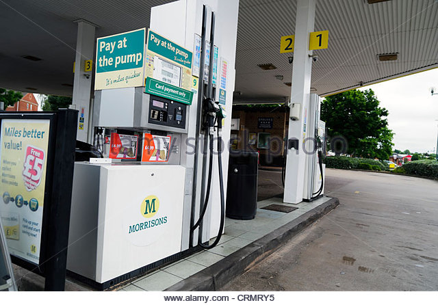 petrol pump uk stock photos petrol pump uk stock images. Black Bedroom Furniture Sets. Home Design Ideas