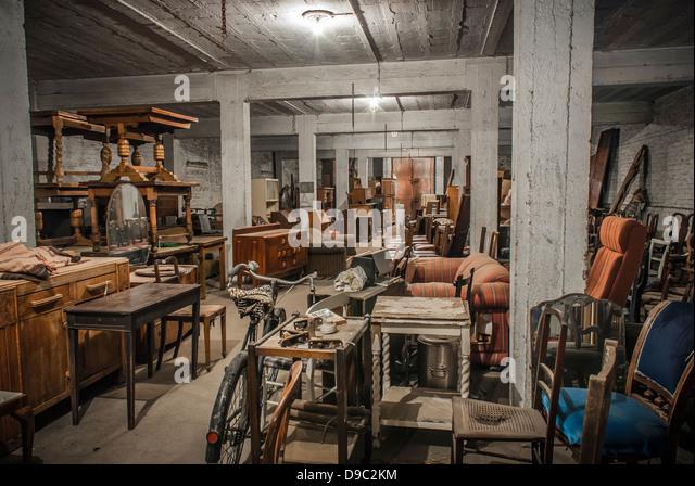 Antique Furniture Junk Stock Photos Amp Antique Furniture