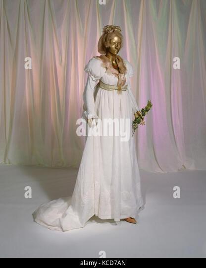 Fashion Plate Afternoon Dress