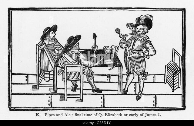 About Marriage in Elizabethan Times
