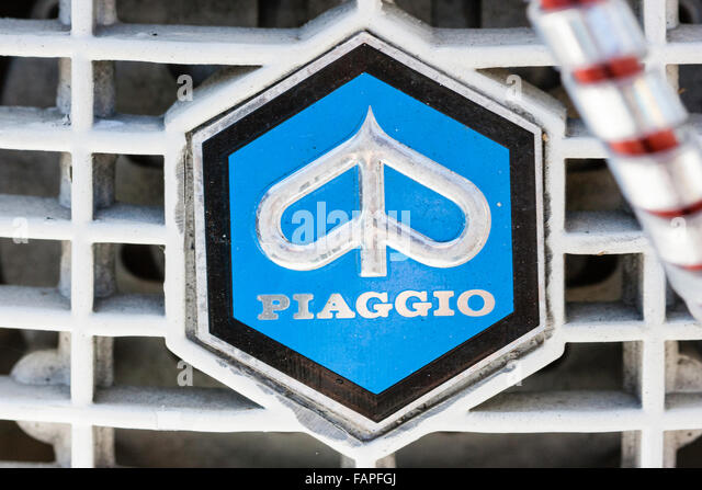 Piaggio Head Office Uk