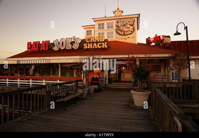 Bristol Cafe Myrtle Beach Sc