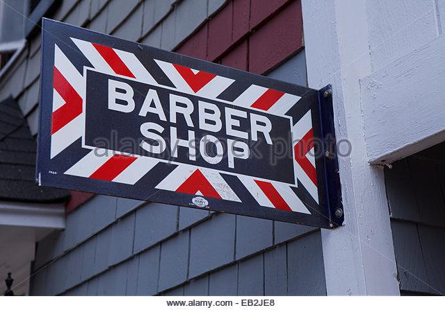 Barber Shop New York Stock Photos Amp Barber Shop New York