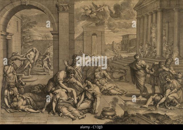 9th Plague - Spreading The Satanic Gospel