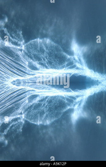 abstract light background - Stock Image