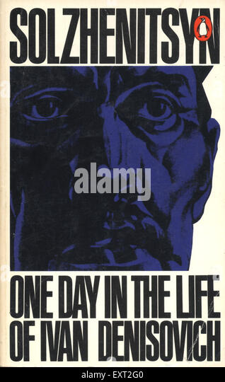 an analysis of the one day in the life of ivan denisovich solzhenitsyn by alexander solzhenitsyn The theme of hope in one day in the life of ivan denisovich in alexander solzhenitsyn's novel one day in the life of ivan denisovich, the strong themes of hope and perseverance are undercut by the realization that for ivan there is little or no purpose in life.