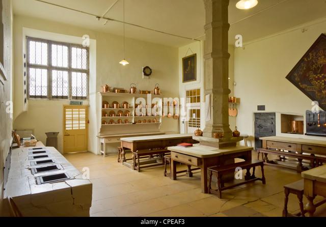 Hardwick Hall Interior Stock Photos Amp Hardwick Hall