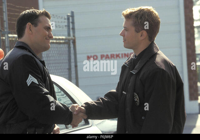 officer ryans crash and redemption In this scene from the powerful movie crash, officer john ryan needs the approval of a woman he racially insulted for an operation for his ill father can you spot what's right with this picture.